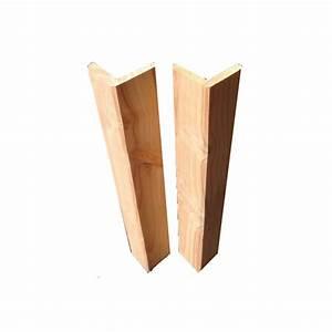 Baguette D Angle Bois 50x50 : querre douglas baguette d angle var et bois ~ Dailycaller-alerts.com Idées de Décoration