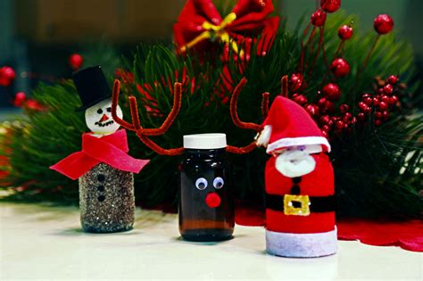 winter crafts  christmas decorations