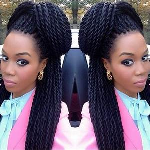 Senegalese twists | Hair: products, styles, & tips ...