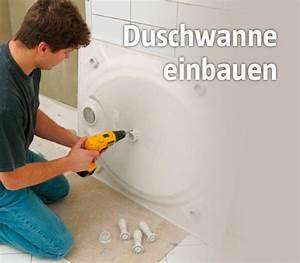 Wasseruhr Einbauen Anleitung : badezimmer wasserdicht abdichten ratgeber bauhaus ~ A.2002-acura-tl-radio.info Haus und Dekorationen
