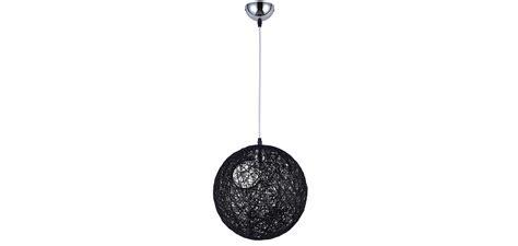 ikea luminaires cuisine le suspension boule aléatoire 35 corde style pot