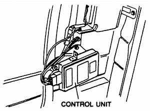 2003 Mazda Mpv Instrument Panel