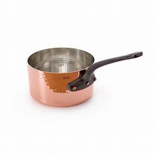 Comment Nettoyer Une Casserole En Aluminium Noircie : casserole en cuivre non tam ustensiles de cuisine ~ Medecine-chirurgie-esthetiques.com Avis de Voitures