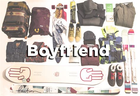 Christmas Gift Ideas For A Boyfriend