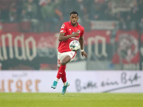 Ingolstadt scored 10 goals in the head to head meetings, while 1. Exclusive: 1. FSV Mainz 05 and Switzerland midfielder ...