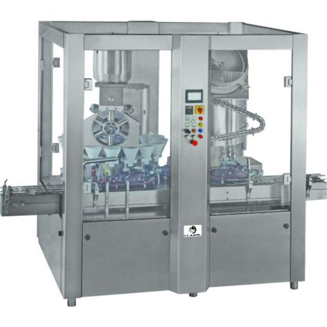 monoblock rotary dry syrup powder filling machine   industries lagos nigeria