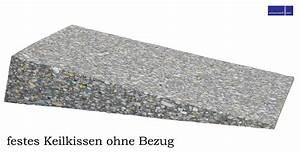 Schaumstoff Bezug Nähen : bandscheibenw rfel zur stufenlagerung ~ A.2002-acura-tl-radio.info Haus und Dekorationen