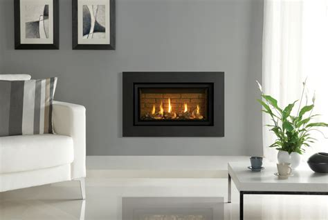 built in electric fireplace studio slimline gas fires
