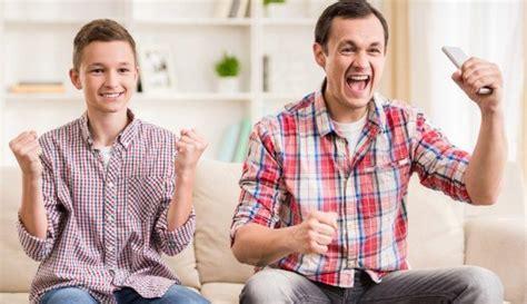 Tēvs un dēls: 10 kopā darāmas lietas īstiem vīriem