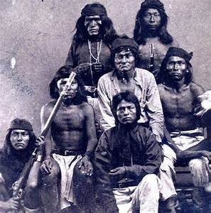 Native American Indian Pictures: Native American Photos of ...