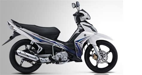 Review Yamaha Jupiter Z1 by All New Yamaha Jupiter Z1 Fuel Injection Imka Berita