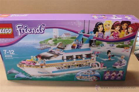 Imagenes De Barcos De Lego by Barco Lego Friends 41015 Nuevo Sin Abrir Env Comprar