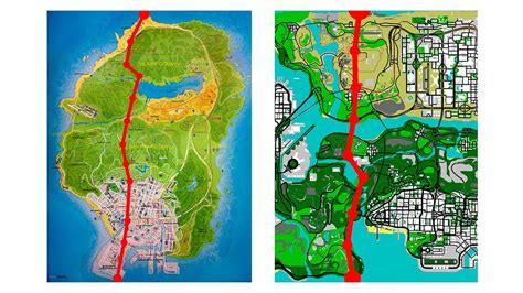 25+ Ark Map Comparison Pics - FreePix