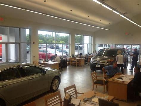 colonial ford car dealership  danbury ct  kelley