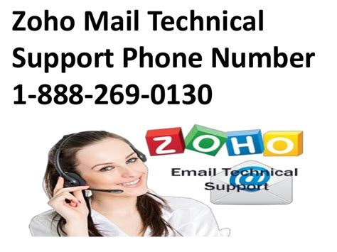 zoho 1 888 269 0130 customer support number