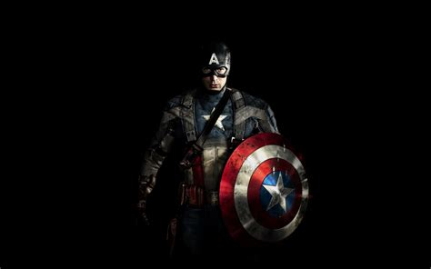 Captain America Wallpaper Hd Collection For Free Download