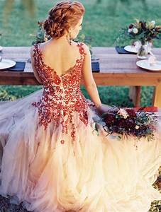autumn picnic wedding inspiration fall wedding ideas With autumn wedding dresses