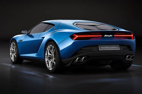 A Look At The Top 5 Future Sports Cars [Photos]