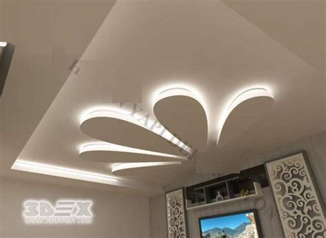 Pop Design In Ceiling Photo