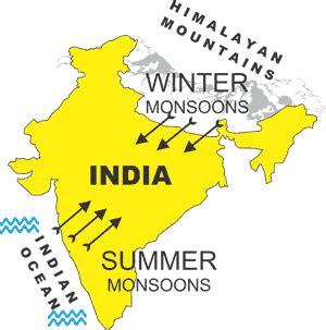 indian monsoon history  kids mrdowlingcom