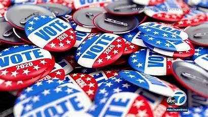 Electoral College Rid Vote Popular Abc7 President