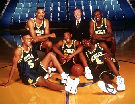 The 10 Best Basketball Team Nicknames Of All Time