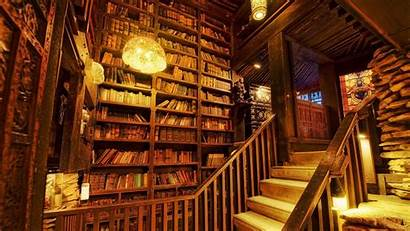 Library Wallpapers Wallpaperaccess Backgrounds Heaven