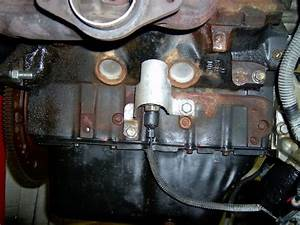 Have A 94 Oldsmobile 98  3 8l Engine  I Don U0026 39 T Know The