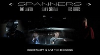 Spanners - A SciFi Film noir starring Shawn Christian and ...