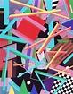 jdbrecords: 80s art