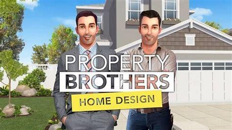 baixar property brothers home design apk mod dinheiro
