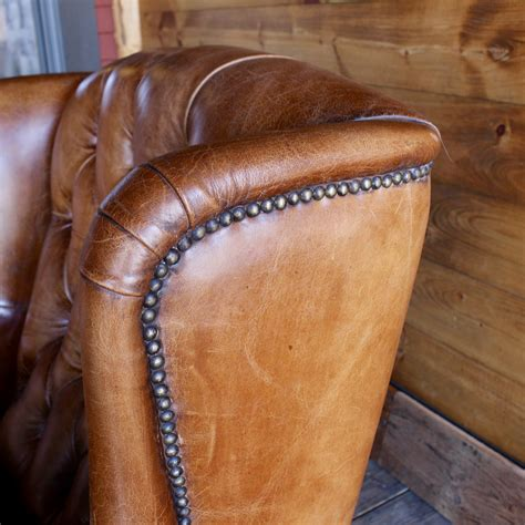 adirondack furniture stores buffalo leather wing chair