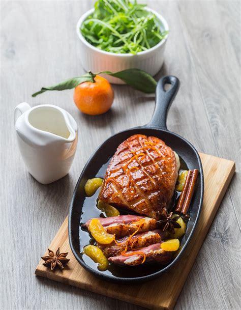 cuisine magret de canard magret de canard au plemousse pour 2 personnes