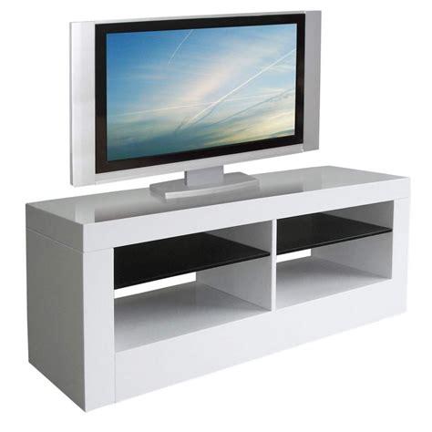 meuble de cuisine pour four encastrable meuble tv haut blanc laque
