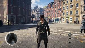 Assassin's Creed Syndicate añade soporte para PS4 Pro ...