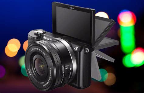 Rekomendasi Kamera Mirrorless Terbaik Harga Jutaan