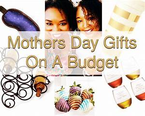 Mothers Day Gifts On A Budget   Seriously Natural ...