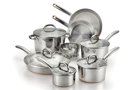 fal csd review     copper bottom cookware