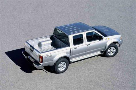 nissan navara 2020 nissan navara 2 5 dci double cab 2006