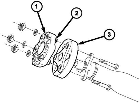 repair guides driveshaft  joints driveshaft autozonecom