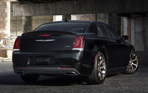 Chrysler 300 Wallpaper by 2016 Chrysler 300s Alloy Edition Wallpapers And Hd