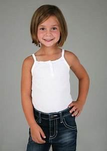 Coupe De Cheveux Fillette : jolie coupe de cheveux 2014 pour fillette little girl ~ Melissatoandfro.com Idées de Décoration