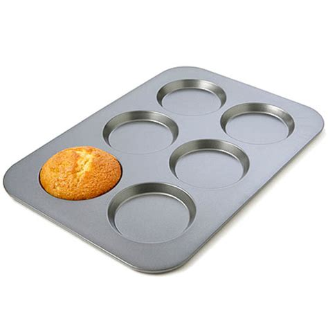 baking muffin pans pan cupcake bakery cookie head bakeware equipment nonstick oven stick non wilton cup