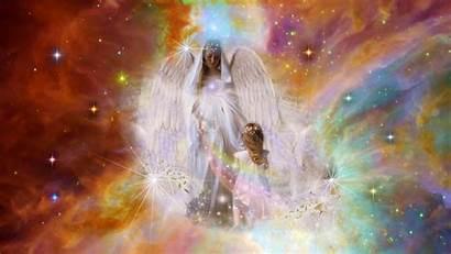 Desktop Angels Heavenly Angel Guardian Pc Mac
