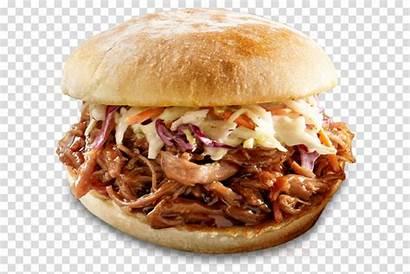 Pork Pulled Sandwich Clipart Bbq Burger Cliparts