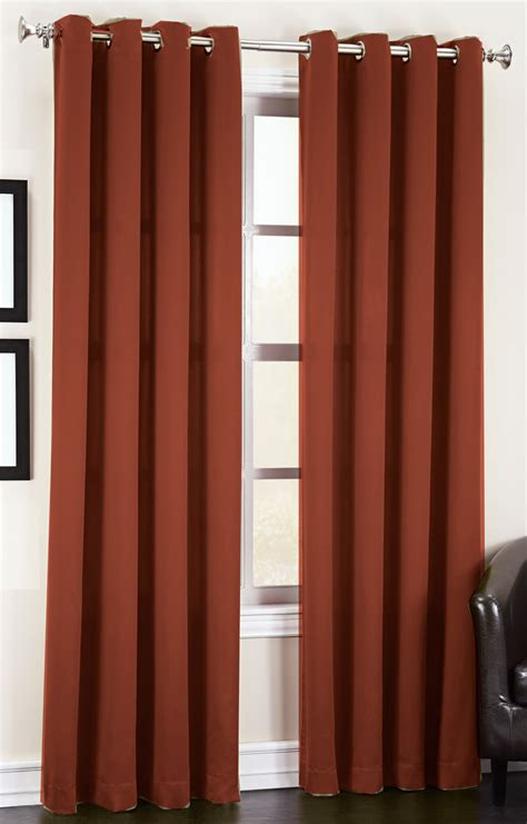 grommet top curtain panel lichtenberg