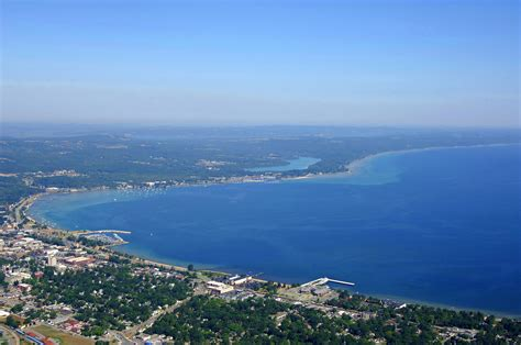 Boat Slip For Sale Traverse City by Traverse City Harbor In Traverse City Mi United States