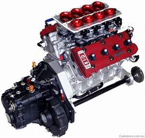 Ariel Atom 500 V8 First Details