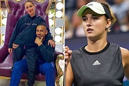 Nick Kyrgios' new girlfriend revealed in awkward TV moment