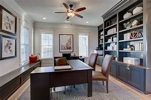 Five, Simple, Design, Ideas, To, Help, A, Home, Office, Shine